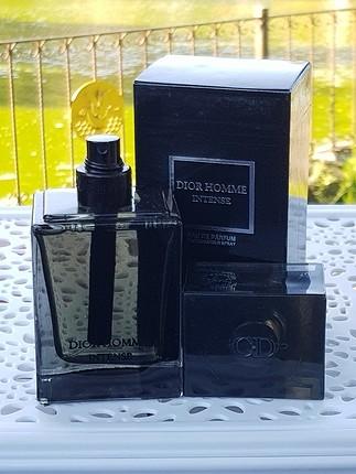 Dior Christian Dior Homme İntense Edp 100ml Erkek Parfüm