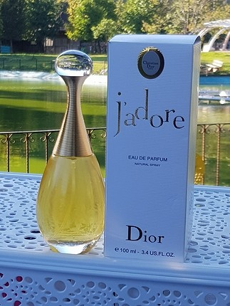 Christian Dior Jadore Edp 100ml Bayan Parfüm