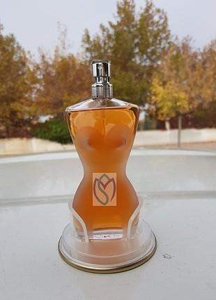 Jean Paul Gaultier Classique EDP Bayan Parfüm 125 ml