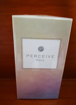Perceive Soul