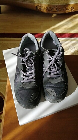 Quechua decathlon sonbaharlık spor ayakkabı