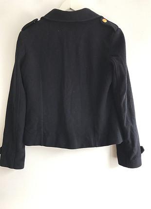 Kaşe ceket