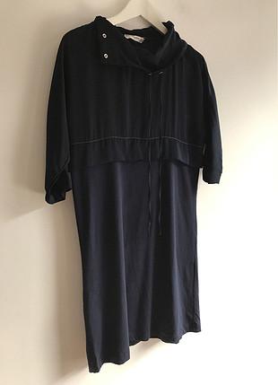 s Beden Tunik Elbise