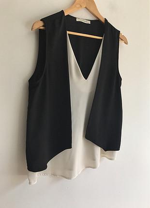 Yelek bluz