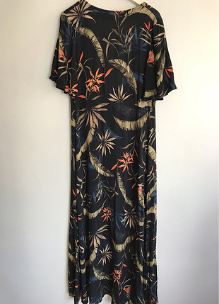 Çiçekli kimono