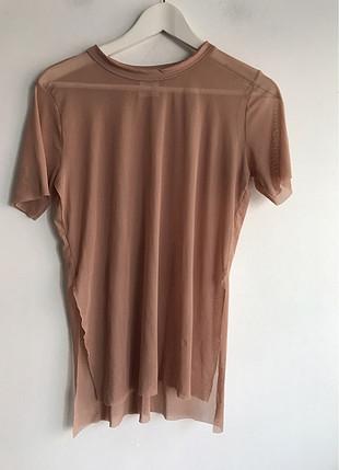 Transparan tshirt