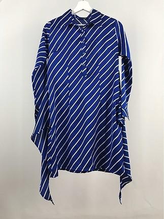 Salaş Gömlek Elbise