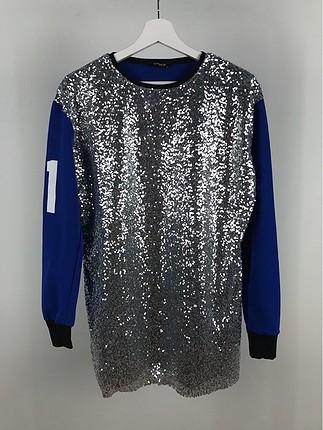 Pullu Sweatshirt