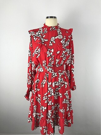 Şık elbise