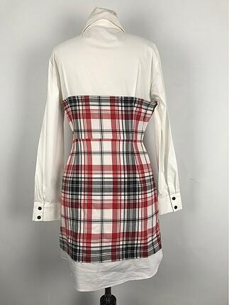 36 Beden Gömlek Elbise