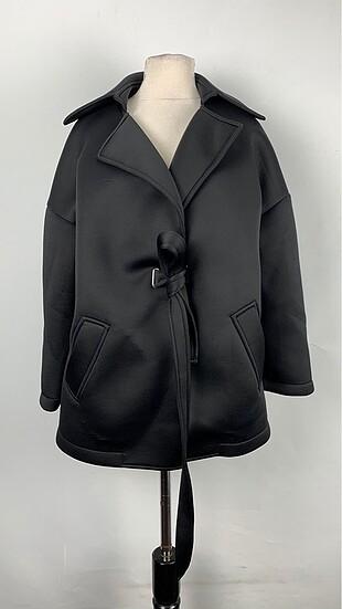Dalgıç kumaş ceket