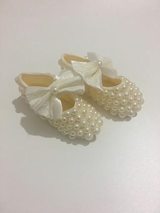 0-3 ay bebek ayakkabısı