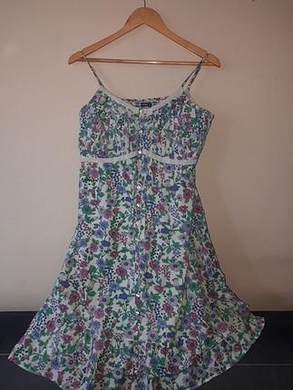 lcw elbise