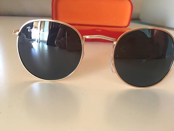 RayBan güneş gözlüğü ????
