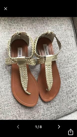 Sandalet dore yeni