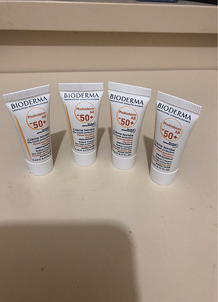 Bioderma photoderm AR spf 50