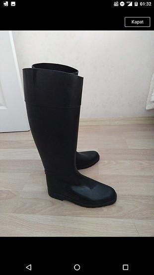Pelinin Ayakkabıları Yağmur çizmesi