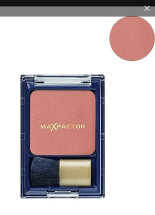 Maxfactor perfection blush 221 classic pink