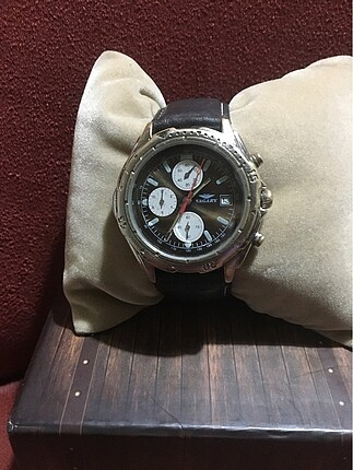 CITIZEN VAGARY CHRONOGRAPH OF10-I0001-1/704 GN-4-S WATER RESIST