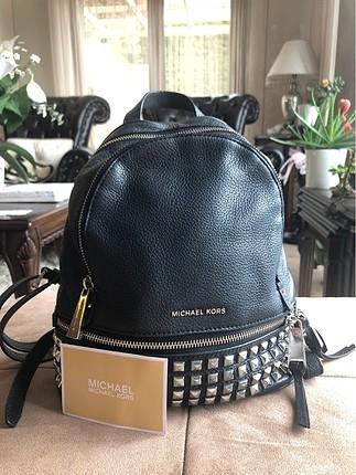 Michael kors'un en çok satan sırt çantası