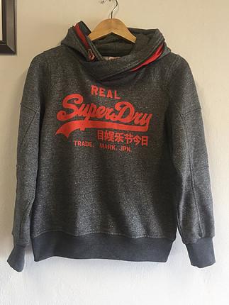 Superdry S Sweatshirt