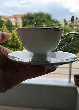 6 lı kahve fincan takımı