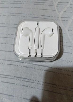 Orijinal iPhone kulaklık