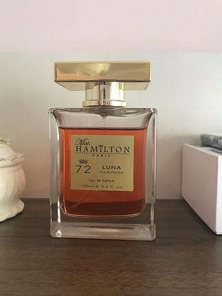 Hamilton paris perfume