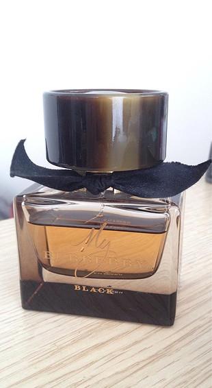 My Burberry Black kadın parfümü (edp.-50ml)