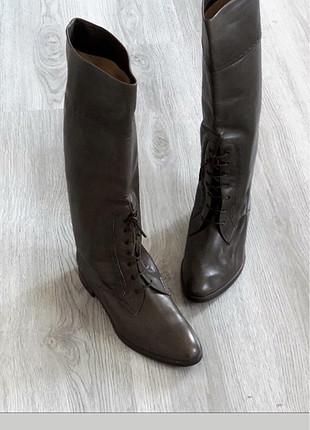 SIFIR İtalyan Vero Cuoio marka orijinal ayakkabı