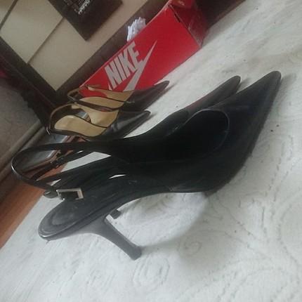38 Beden siyah Renk Beymen ayakkabı