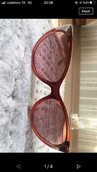 Orjinal vogue marka gözlük