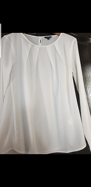 m Beden temiz defosuz 1 kez giyildi bluz