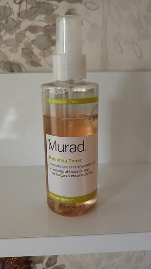 Abercrombie&Fitch; Dr. Murad Hydrating Toner, 180 ml Tüm cilt ti