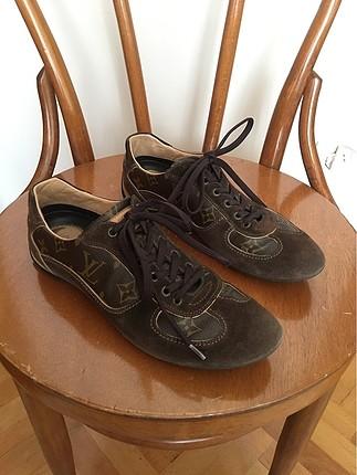 Louis Vuitton Spor Ayakkabı