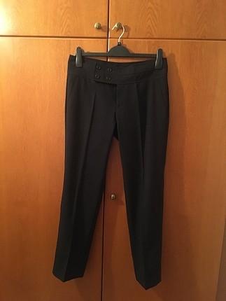 Stefanel Siyah pantalon