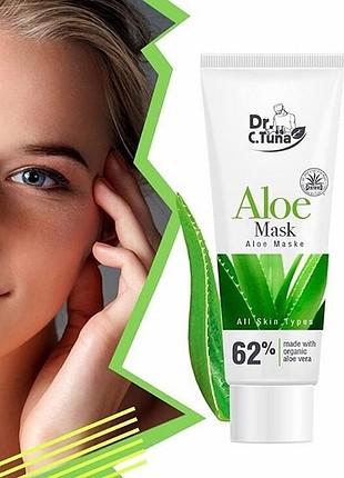 Farmasi Aloe mask 50 ml