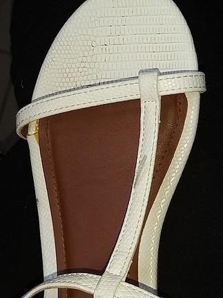 H&M H&M markalı sandalet