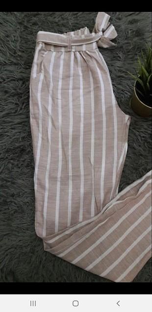 havuc pantolon
