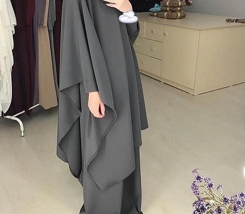 Başsız Afgan cilbabı