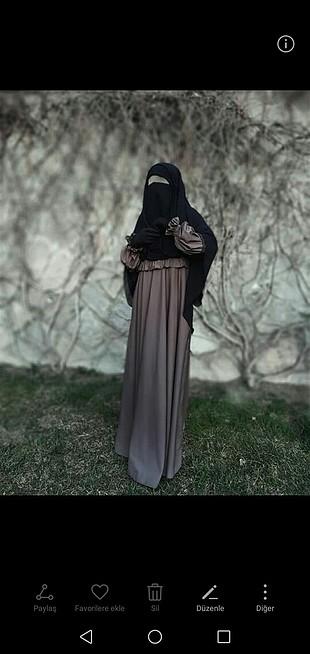 özel dikim elbise