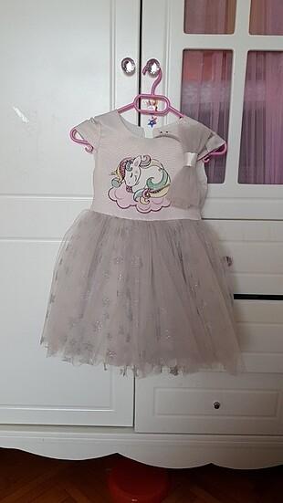 Unicorn elbise