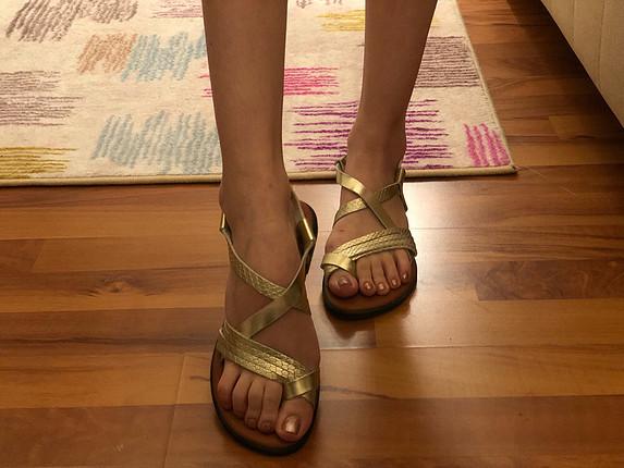 36 Beden Sandalet
