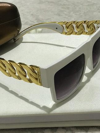 Celine beyaz gözlük