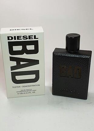 Diesel DİESEL BAD ORJİNAL TESTER PARFÜM