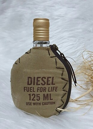 DİESEL FUEL FOR LIFE