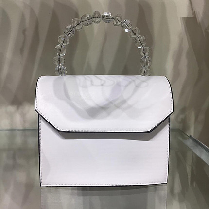 Zara Boncuklu çanta