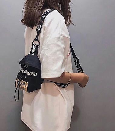 American Retro Yeni trend sırt çantaları