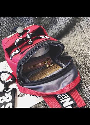 universal Beden siyah Renk Yeni trend sırt çantaları