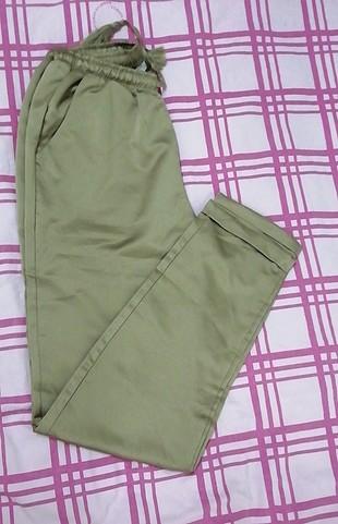 gold havuç pantolon